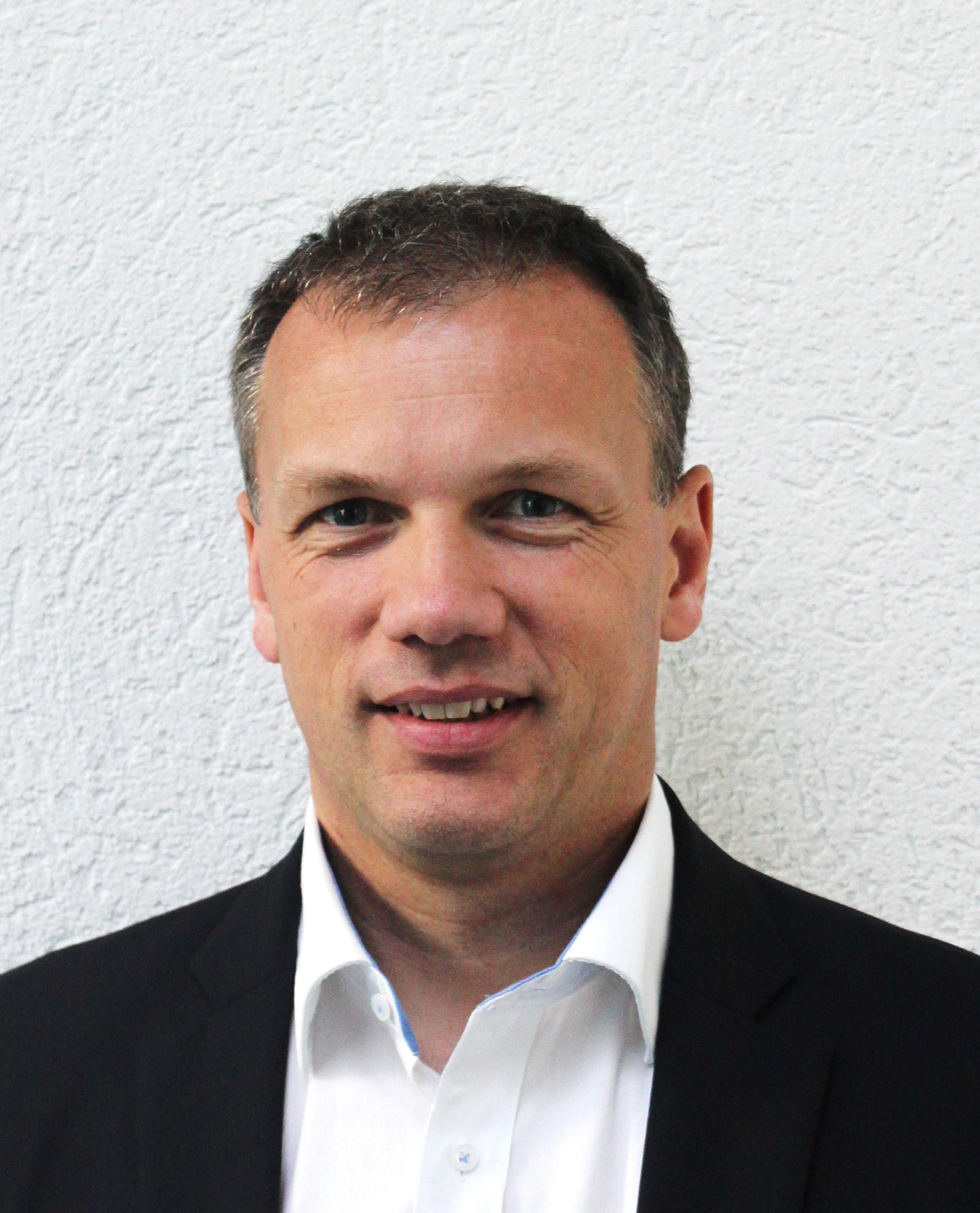 Werner Halter